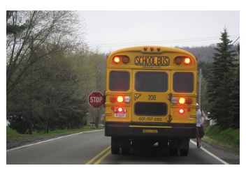 BUS DELAYS APRIL 19, 2019